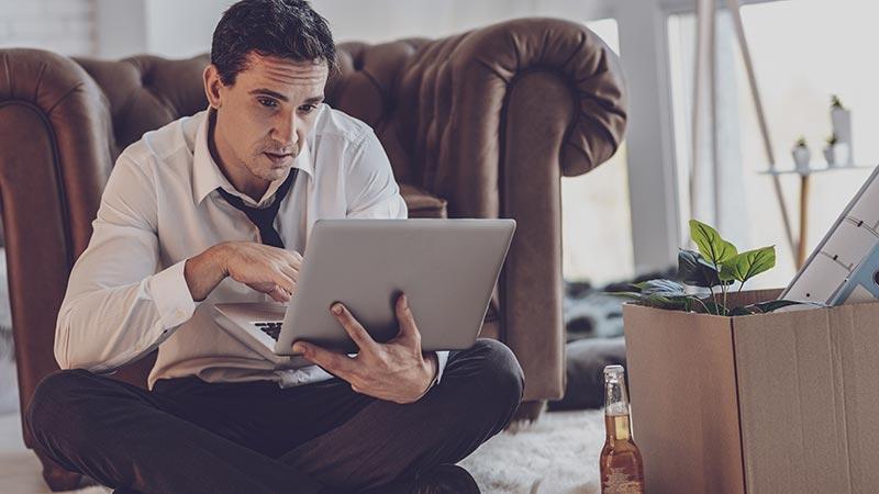 Lågkonjunktur inom e-handeln?