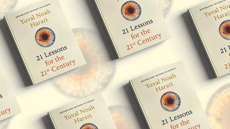 Boktips: Om livet och livets mening från författaren till Sapiens
