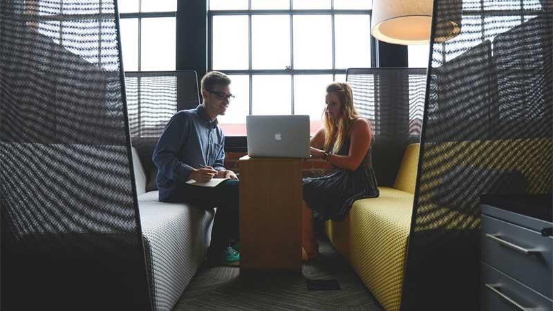 Samarbete kan öka försäljningen i webbutiken