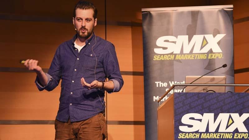 Martijn Burgman, chef för PR & Content Marketing på STYLIGHT