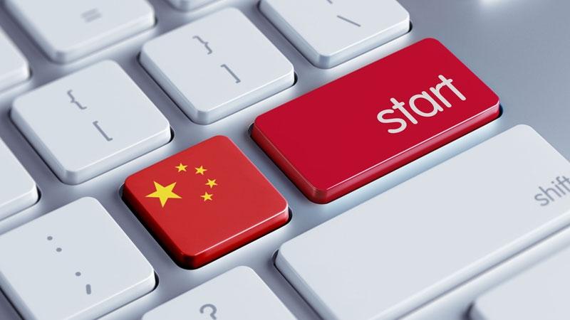 Att starta eget företag i Kina