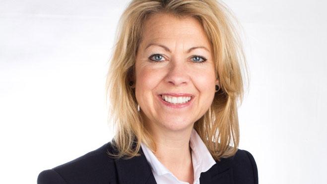 Katharina Ekblad driver företaget Poise Pattern. Text Johanna Järvstråt