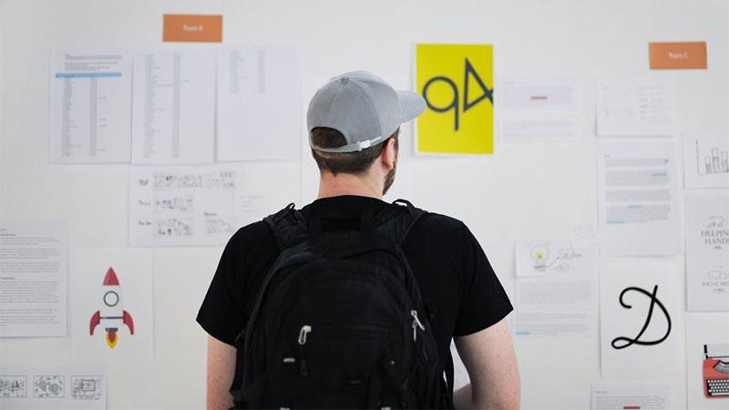 Kreativitet - det enda startkapital du behöver