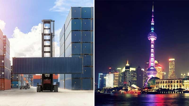 Hur du importerar från Kina (Och fortfarande tjänar pengar på det)