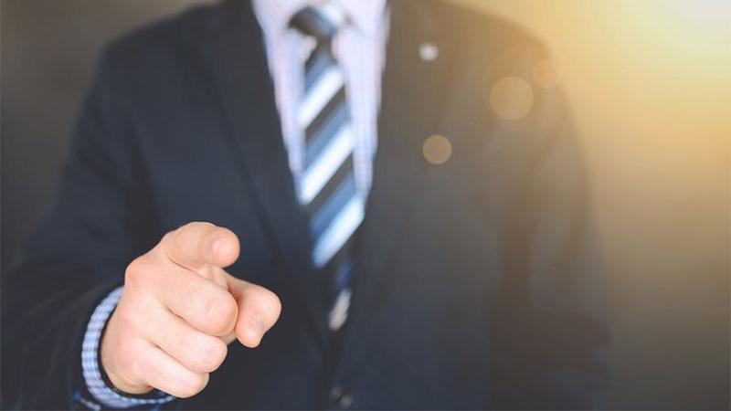 10 saker du som chef måste förhålla dig till
