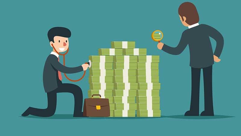 Factoring är en form av finansiering för nystartade och växande företag