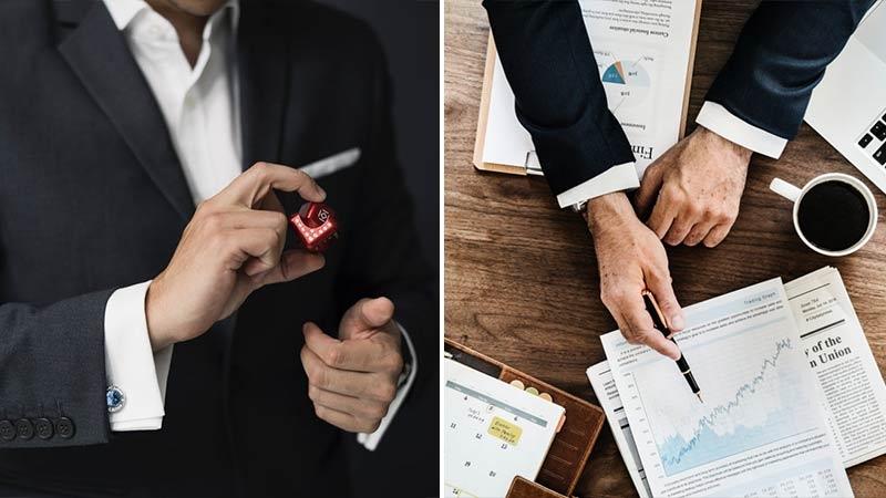 Varning för 50/50-aktiefördelning i bolag