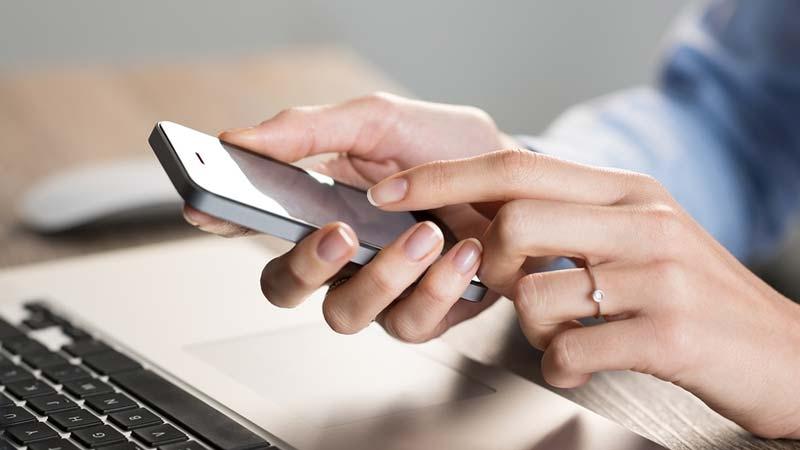 Avdrag för mobiltelefon och samtalskostnader
