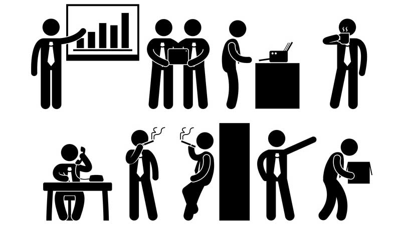 Situationsbaserade intervjufrågor hjälper dig att välja rätt kandidat