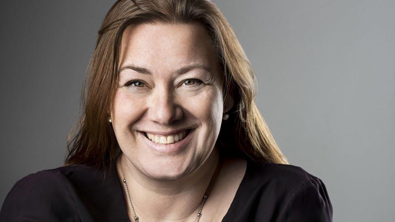 Linda Nilsson driver bolaget Contxt Marketing AB
