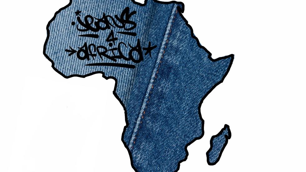 Jeans for Africa – en insats för miljön och rättvisa