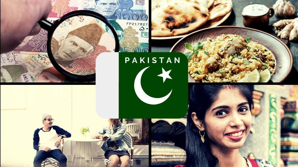 Tema bootstrapping: Konsten att få pengarna att räcka längre genom att bo i Pakistan ett tag