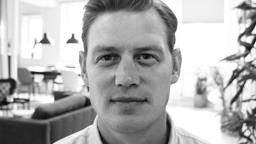 Alexander Johansson, Marketmatch