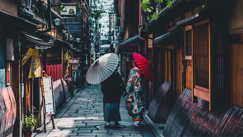 Exportera till Asien som småföretagare