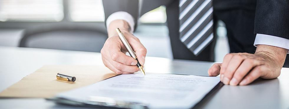 Vad är ett återförsäljaravtal? Läs här och ladda ner mall