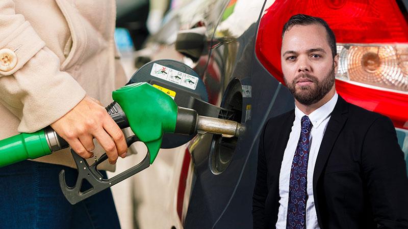 Dina bensinpengar betalar elbilen och cykeln