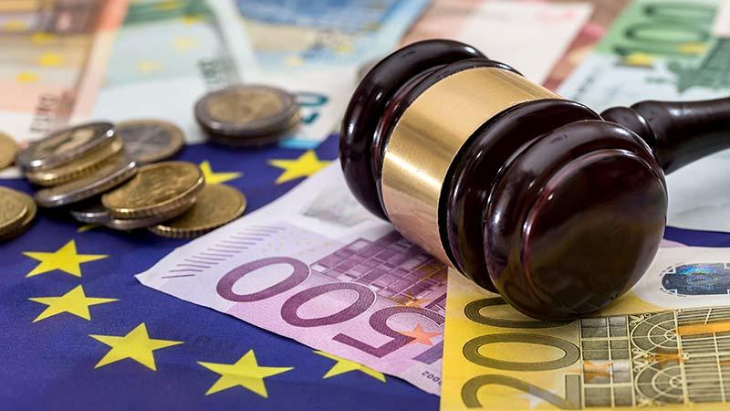 EU lagstiftning ger dig rätt till betalning i tid