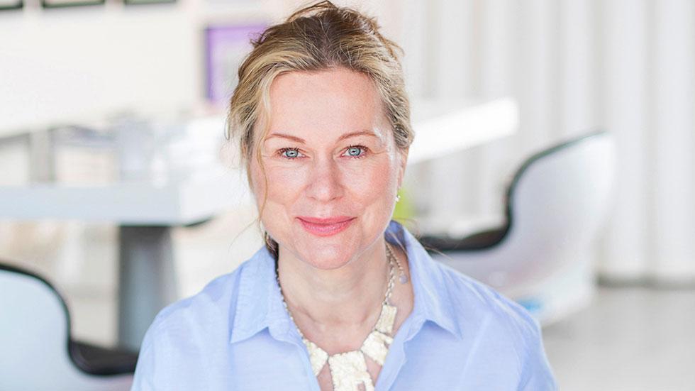 Monica Poshman, ledarskapscoach