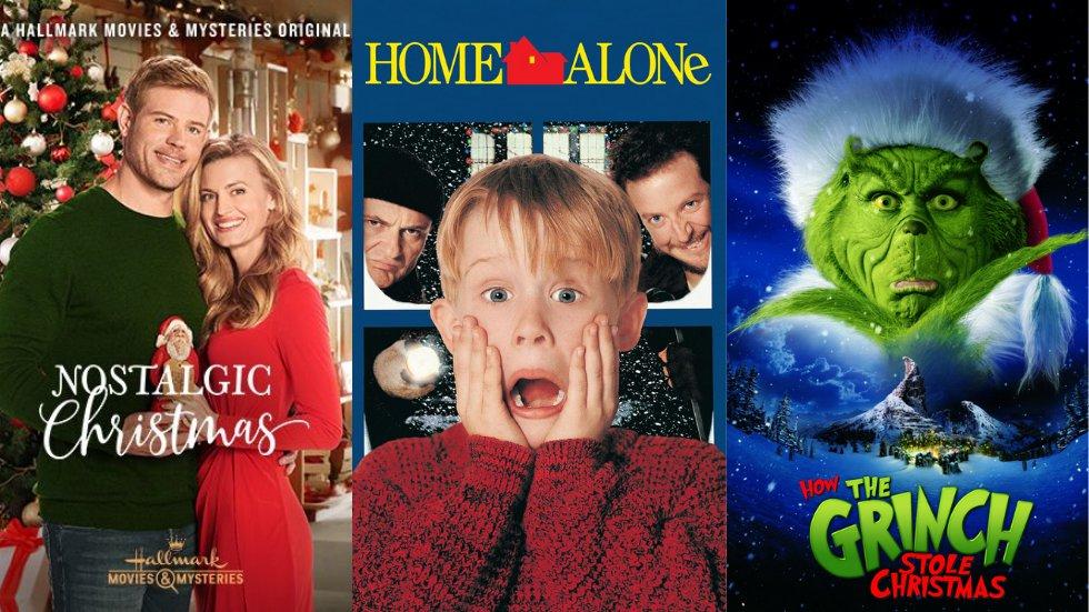 Julfilmernas år – alla vill göra julfilm under 2020