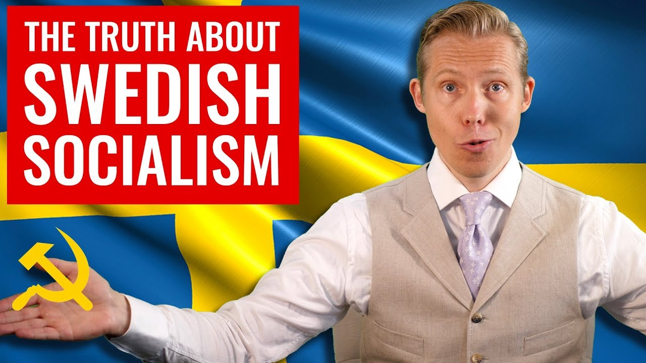 The truth about Swedish socialism: Debunking the lies of the left
