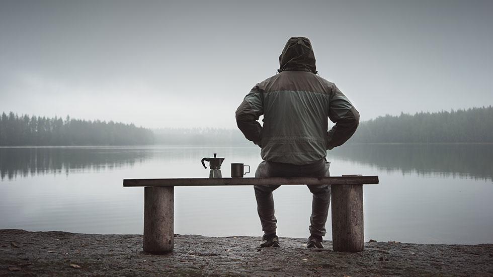 Introvert framgångsrik ledare och entreprenör, visst går det
