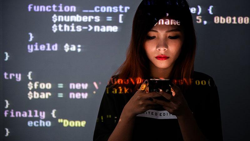 3 hinder för nästa generation kvinnliga IT-entreprenörer