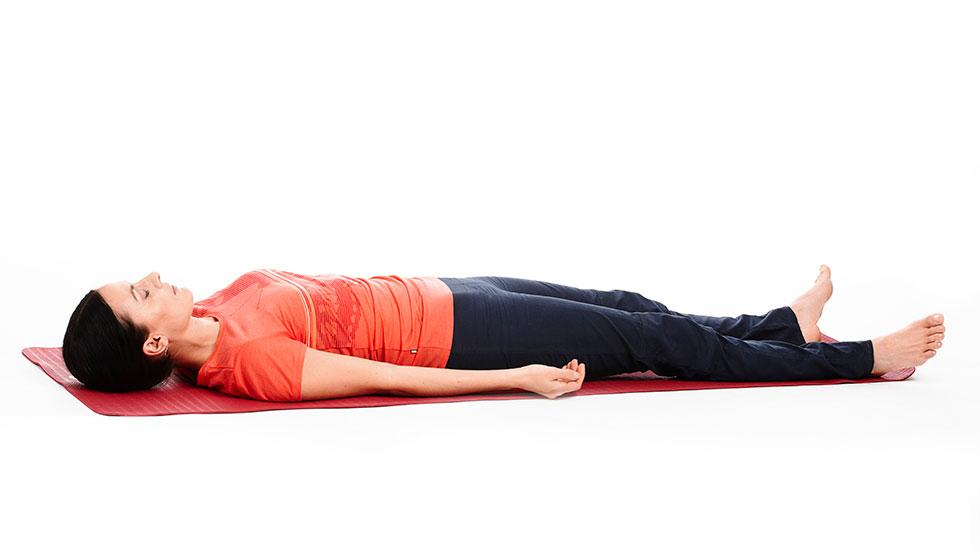 Fokus på kroppen: Övning för kroppsscanning och mindfulness