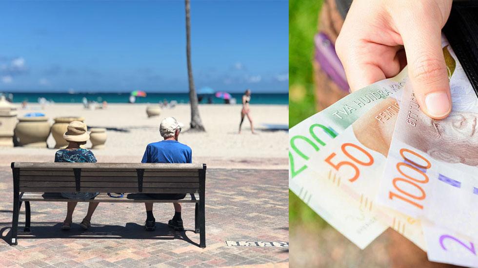 Ny lag kan ge dig högre pension - så gör du