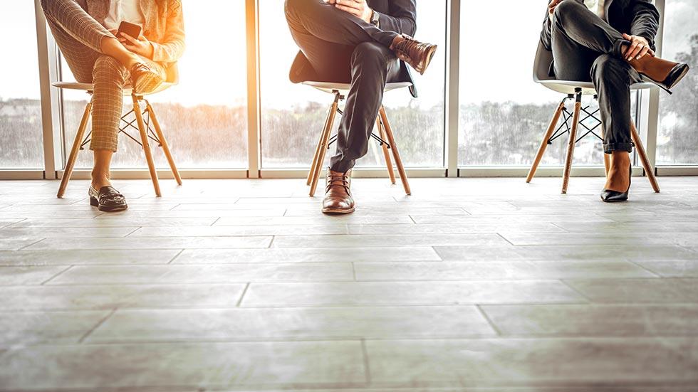 Hitta de bästa medarbetarna med en smartare rekryteringsprocess