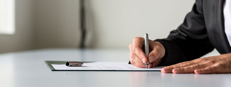 Resellers agreement template - återförsäljaravtal engelska
