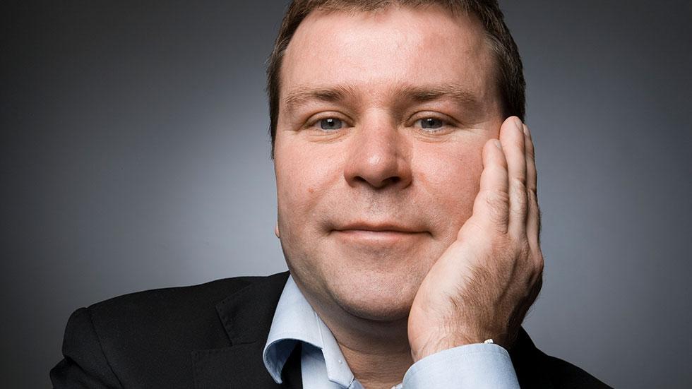 Svensken som fann en 6:e entreprenörstyp: Vilken tillhör du? Testa dig själv