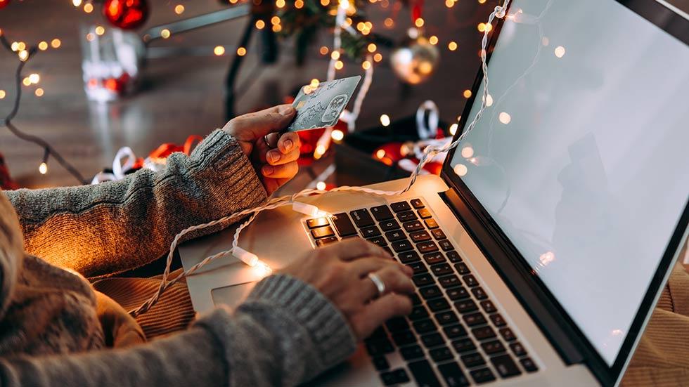 Håller din e-butik under julruschen?