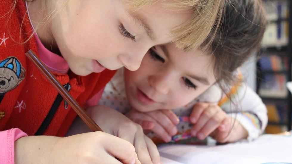 Det mätbara i skolan är inte nog för våra barn