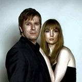 Niklas Gustafsson och Ylva Lindberg
