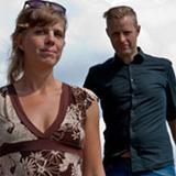 Ola Janson & Sara Wickenberg