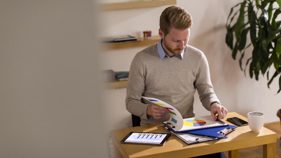 Visste du att de flesta företag saknar säljplan?