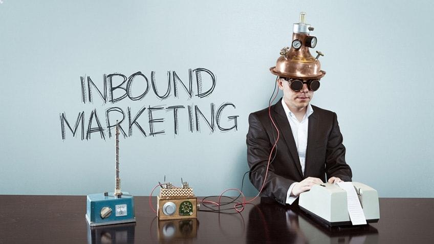 Inbound marketing för ägare och marknadschefer