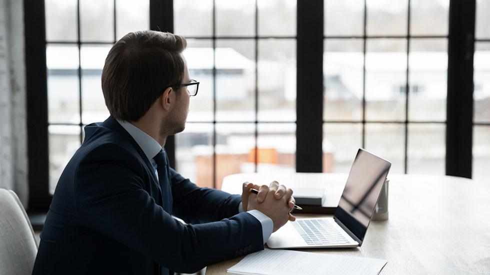 Ledarskap på distans kräver nya sätt att tänka, framförallt gällande kommunikation.