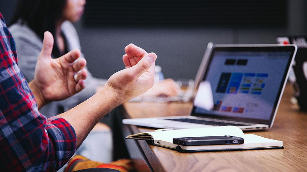 Fyra nyckelegenskaper hos morgondagens innovativa marknadschefer