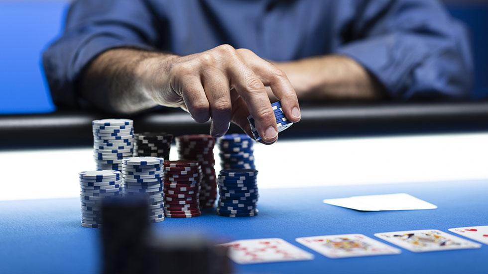 Starta eget casino: 5 saker att tänka på