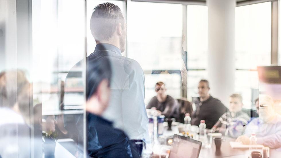 Styrelsesammansättning och företagsprestation i snabbväxande SME