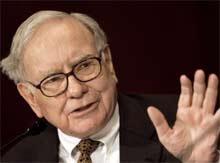 10 gyllene investeringsregler av Warren Buffett