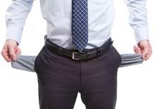 Tomt i börsen?