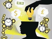 Idéer som inte kräver stort kapital